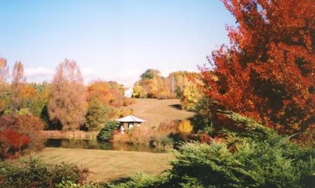 Malonyai Arborétum