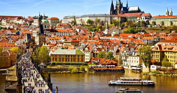 Drezdai utazás 2020. Négynapos kirándulás Drezdába és  Prágába a Nyírség Utazási Irodával