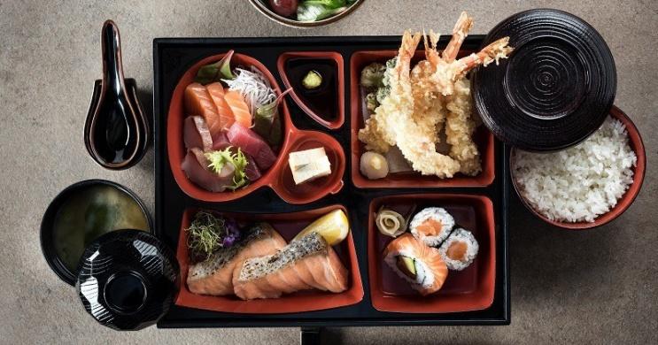 Sushi Sei Japán Étterem Budapest