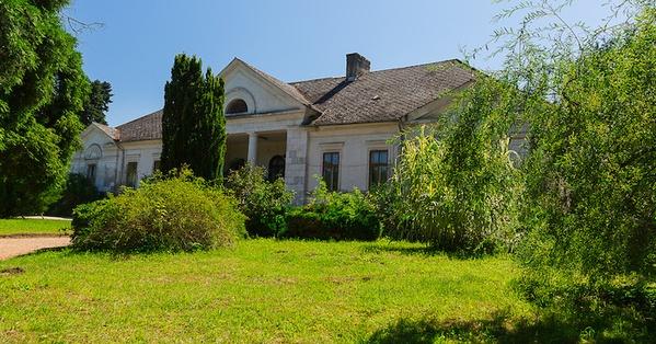 Gyulay-kastély Arborétum