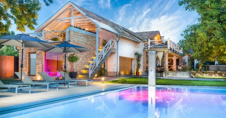 VillaFarm Resort & Spa