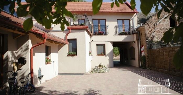 LuDo Apartman Hotel & Spa