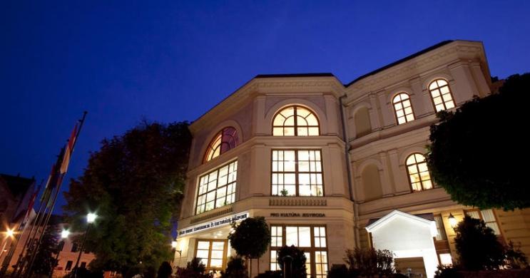 Pro Kultúra Sopron programok és jegyvásárlás 2021
