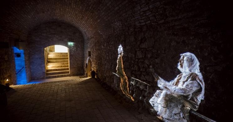 Zsidó fürdő Budapesten, Hájim öröksége élményséta idegenvezetéssel
