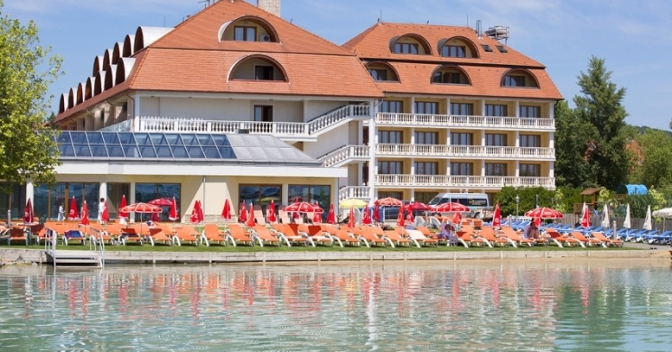 Flamingó Wellness Hotel Balatonfüred