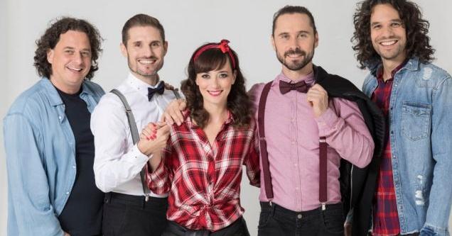 Farkasházi Réka és a Tintanyúl koncertek 2020. Online jegyvásárlás