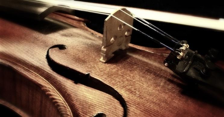 Hegedű koncertek Budapest