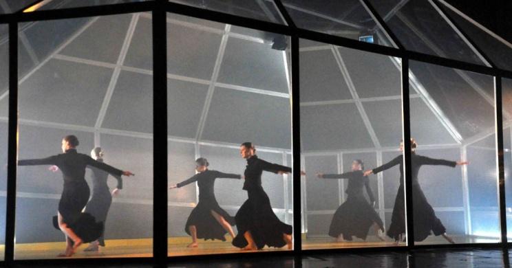 Szegedi Kortárs Balett műsor, előadások 2021. Online jegyvásárlás