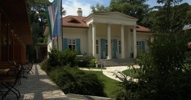 Barabás Villa programok