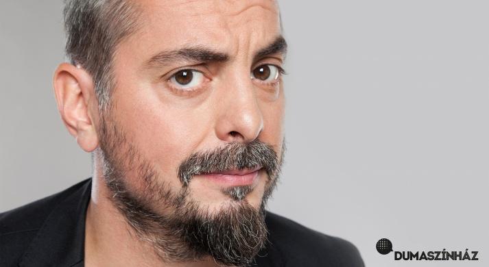 Mogács Dániel Dumaszínház előadások 2021. Online jegyvásárlás
