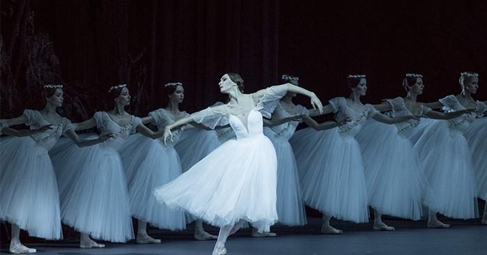 Bolsoj Balett vetítések az Uránia Filmszínházban