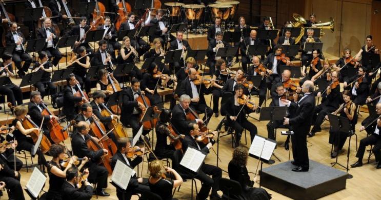Budapesti Fesztiválzenekar koncertek 2020 / 2021. Online jegyvásárlás