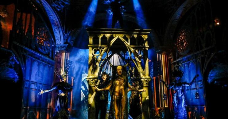 A Pendragon legenda zenés előadások 2021. Online jegyvásárlás