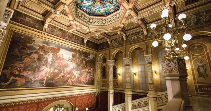 Pesti Vigadó koncertek 2021 / 2022. Online jegyvásárlás