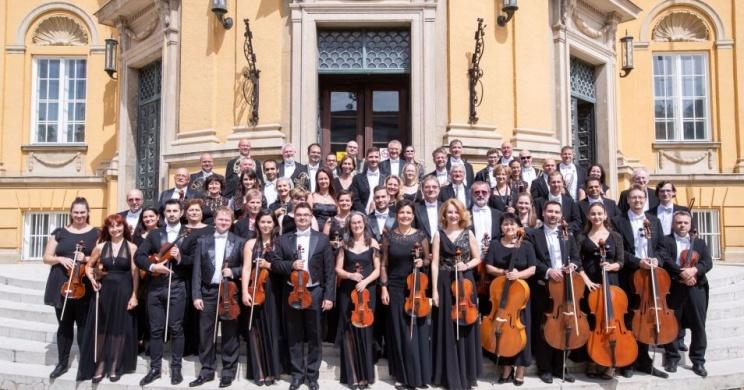 Komolyzenei koncertek, előadások Debrecen 2021. Online jegyvásárlás