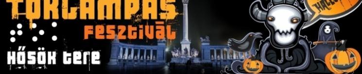 Budapest Töklámpás Fesztivál