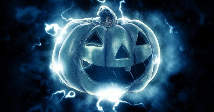 Halloween Sopron