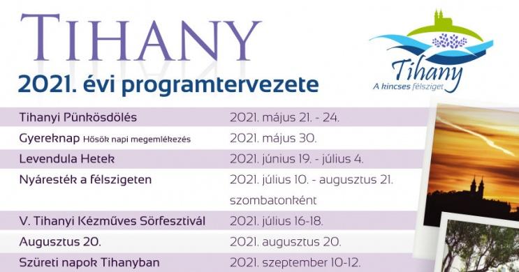 Tihanyi Kézműves Sörfesztivál 2021