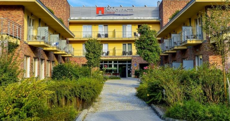 Royal Club Hotel**** Visegrád