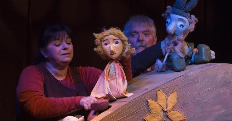 Kolibri Fészek Színház műsor 2020. Online jegyvásárlás
