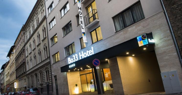 Bo33 Hotel****Family & Suites