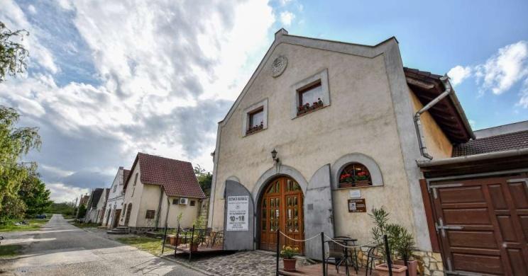 Benkő Borház Tokaj