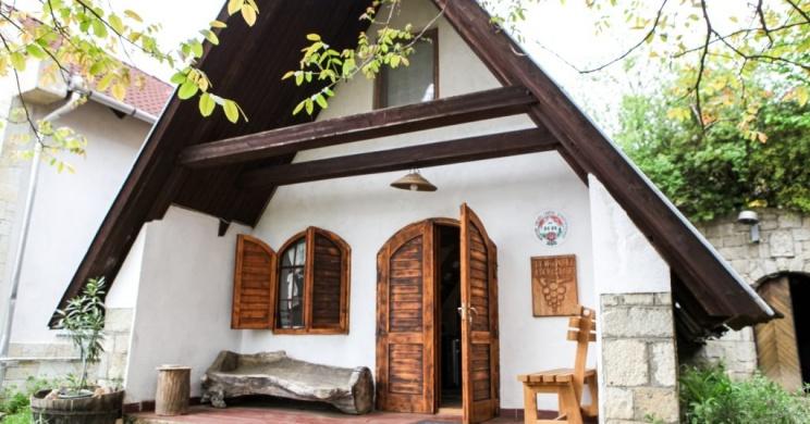 Myrtus Vendégház