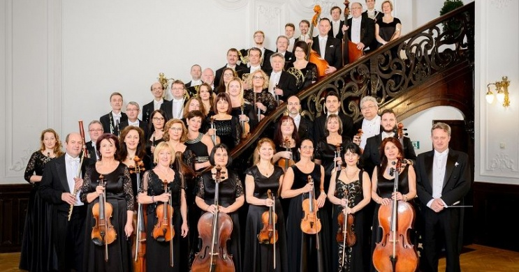 A Duna Szimfonikus Zenekar koncertjei 2021. Online jegyvásárlás