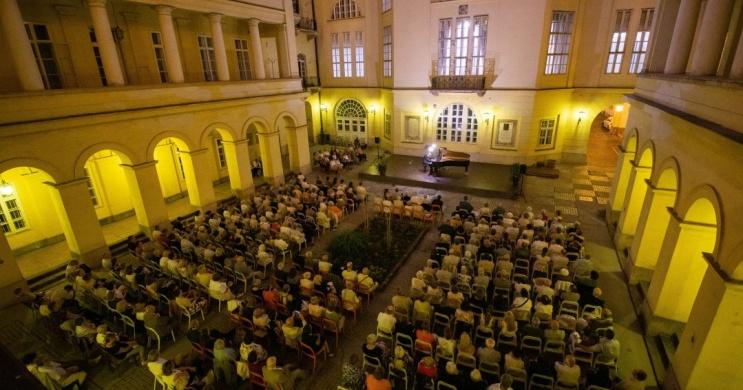 Musical est Budapest