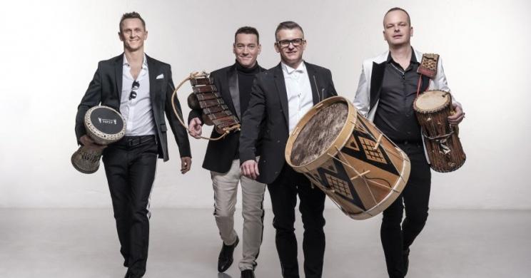 TALAMBA Ütőegyüttes koncertek 2020. Online jegyvásárlás