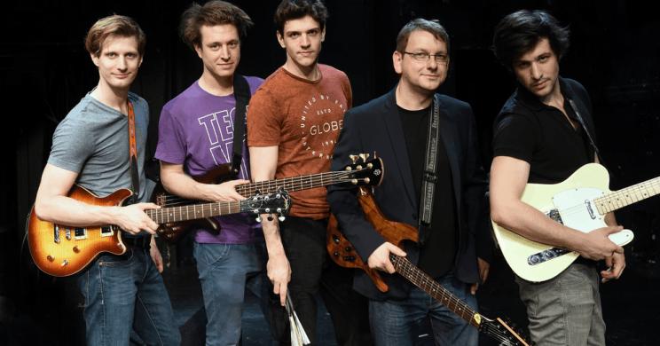 A GRUND zenekar koncertek 2021. Online jegyvásárlás