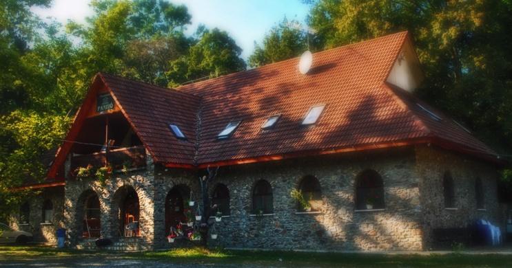 Múzeumkert Panzió és Vendéglő