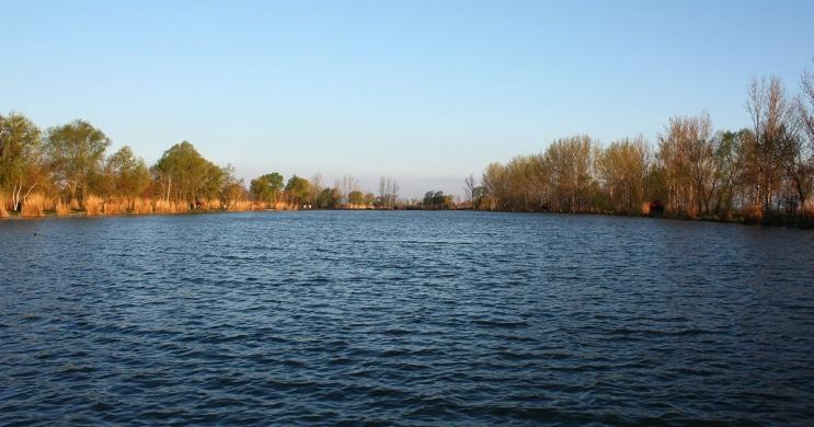 Préri Horgásztó és Szabadidőközpont