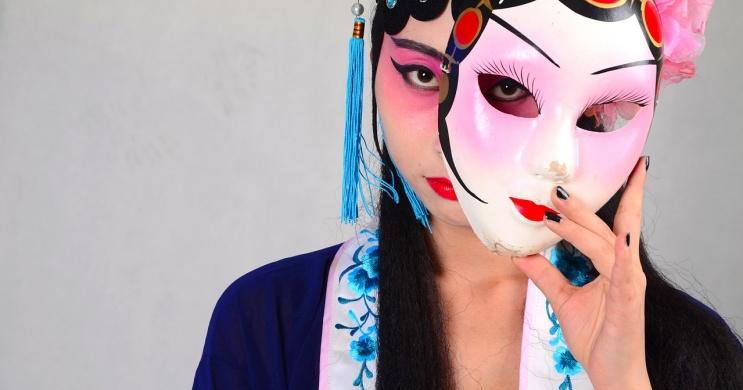Kínai Opera
