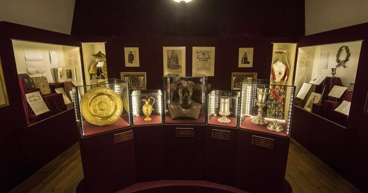 Múzeumi belépőjegy akció Gyulán, Négy az egyben csomag a gyulai kiállítóhelyeken