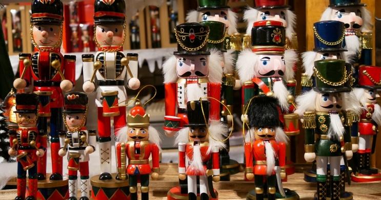 Karácsonyi Vásár Balatonlelle