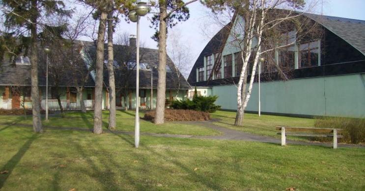 Relax Center Debrecen Szabadidő és Sportközpont