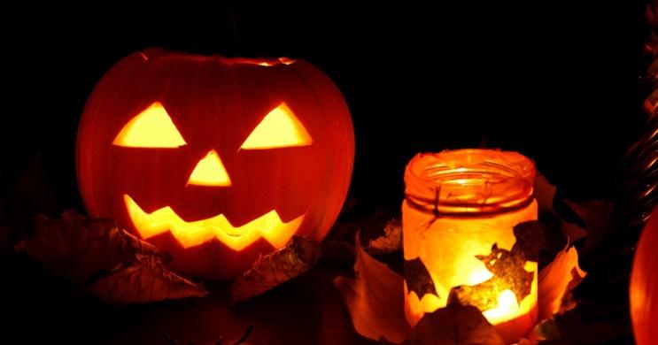 Halloween party Budapesten 2021. Online jegyvásárlás