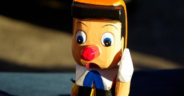 Pinokkió előadások 2020. Online jegyvásárlás