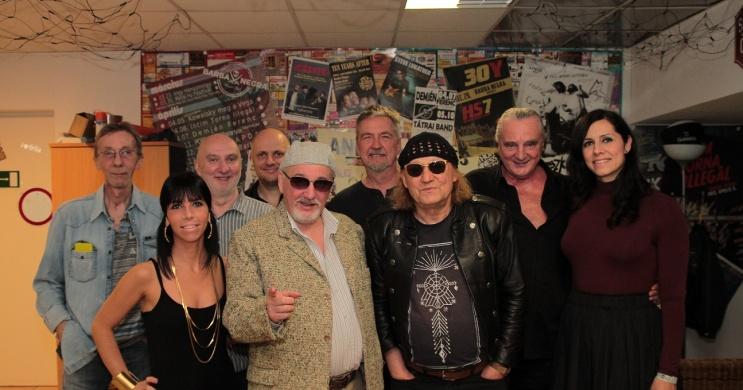 Tátrai Band koncertek 2021. Online jegyvásárlás