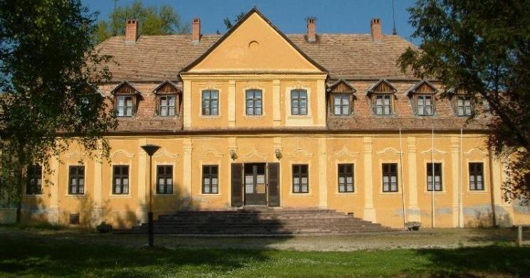 Csapody-kastély Ádánd