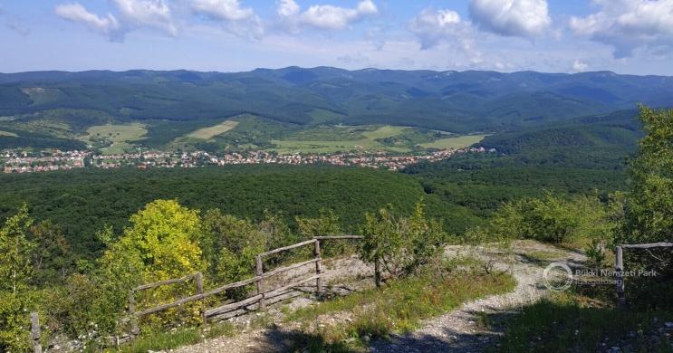 Várhegy-tanösvény Felsőtárkány, ökotúra a Bükki Nemzeti Parkban