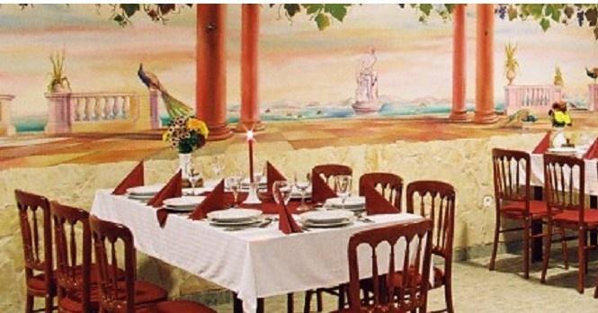 Turul Étterem és Vendéglő