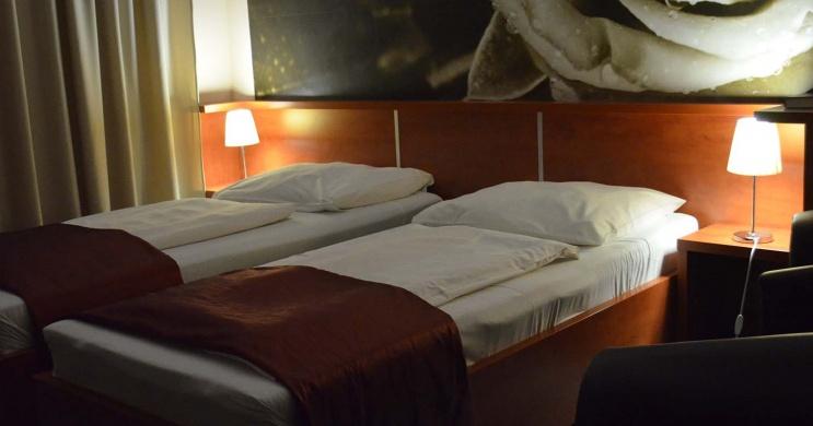 Európa Hotel és Étterem Nyíregyháza