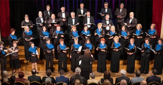 Kispesti advent. Adventi koncert