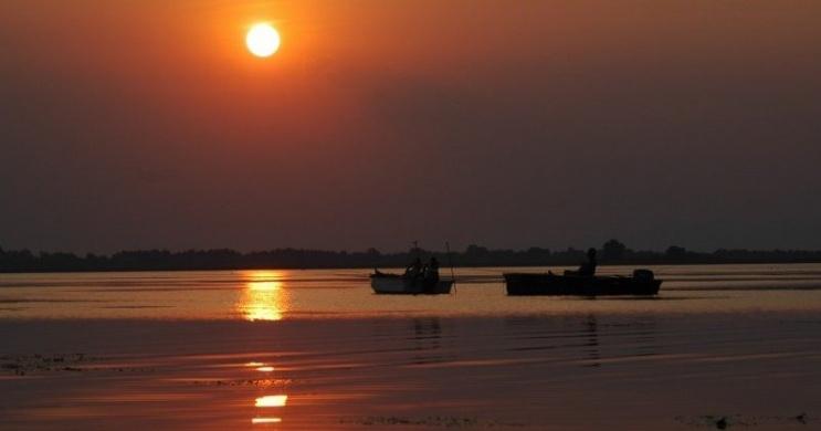 Őszi csuka horgászat a Tisza-tónál, szállással a Balneum Hotelben
