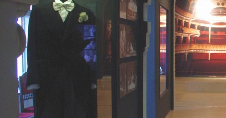 Miskolci Színészmúzeum program - Múzeumok Éjszakája 2021