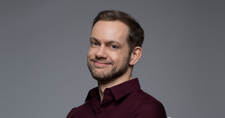 Beliczai Balázs Dumaszínház előadások 2021. Online jegyvásárlás