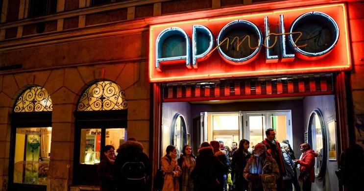 Apolló Mozi programok Debrecen 2021