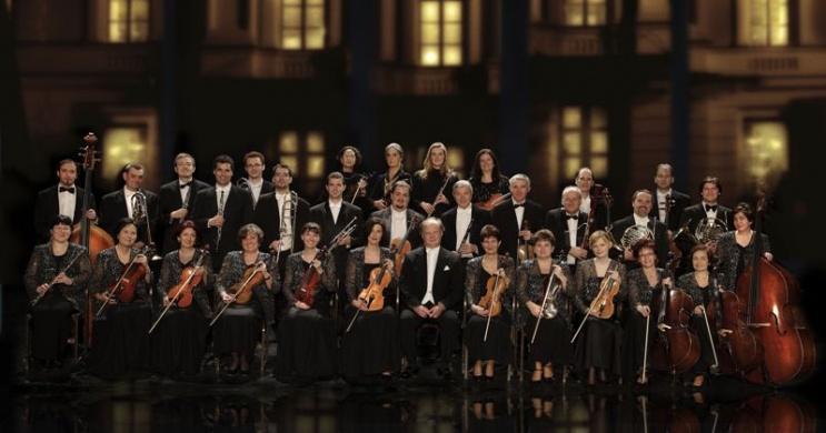 Alba Regia Szimfónikus Zenekar koncertek